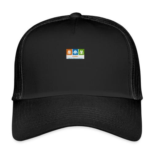 IMG 3596 - Trucker Cap