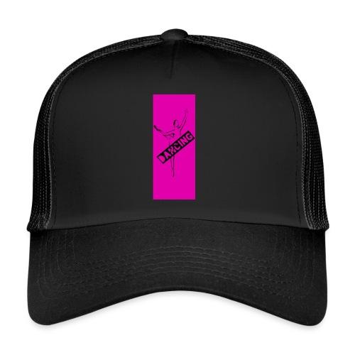 Logo_1483215588260 - Trucker Cap
