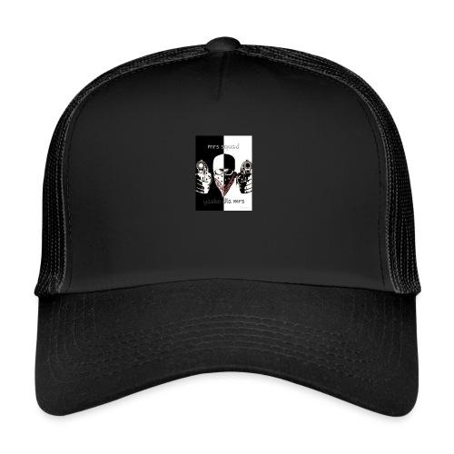 Yasko - Trucker Cap