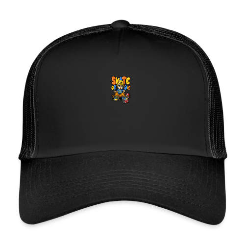 t-shirt enfant - Trucker Cap