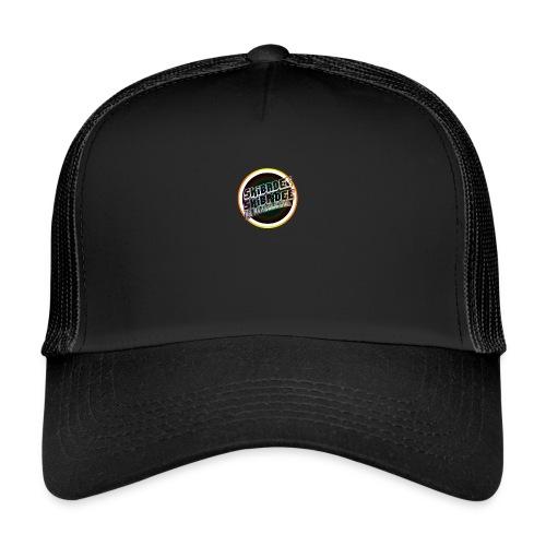 Skibadee - Trucker Cap