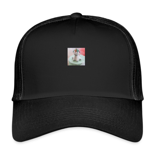 licorne magique - Trucker Cap