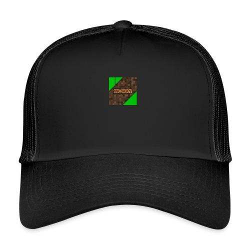 Wokky T Shirt - Trucker Cap
