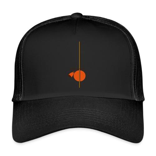 berimbau caxixi - Trucker Cap