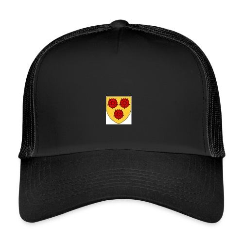 Grenoble blason jpg - Trucker Cap