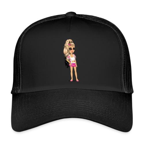 MSP_sommer_look - Trucker Cap