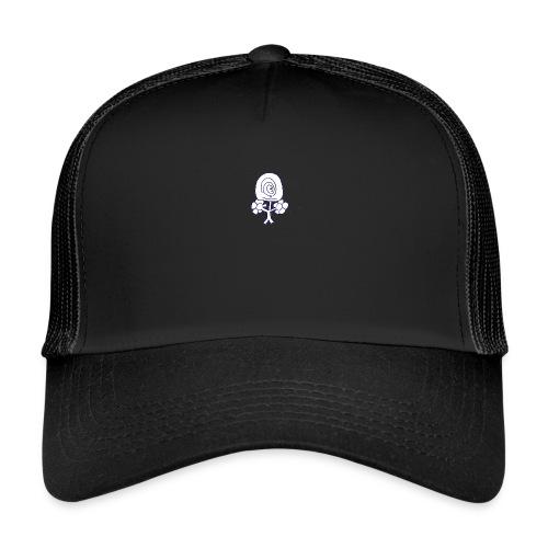 Poppetje 1 oog - Trucker Cap