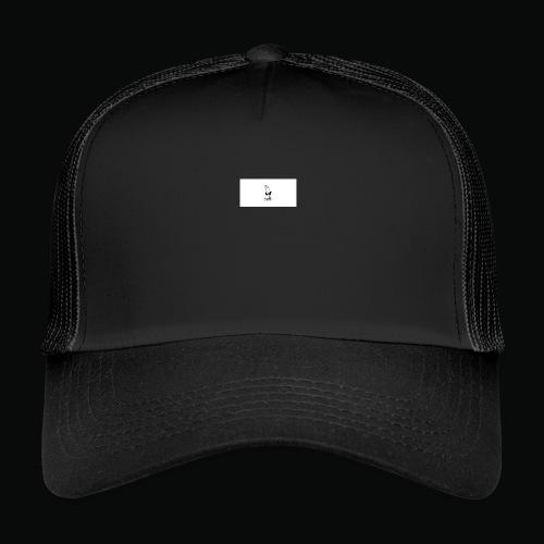 bafti long sleeve tee - Trucker Cap