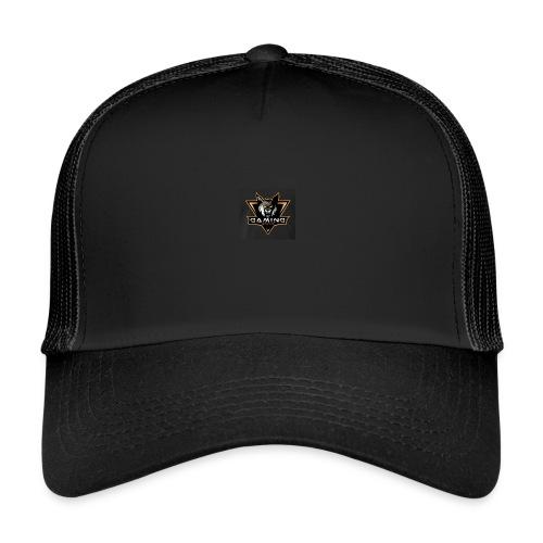 WOLVES GAMING - Trucker Cap