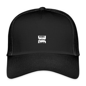 4085 Sailing Team - Trucker Cap