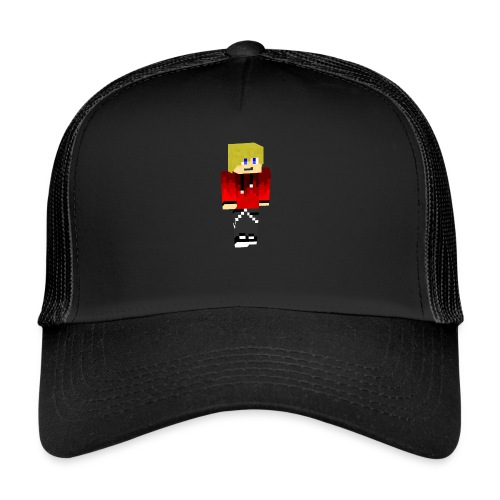 KingKazmaLp - Trucker Cap