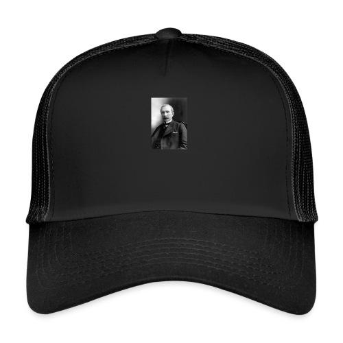 Rockerfeller - Trucker Cap