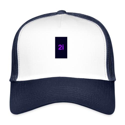 2i - Trucker Cap
