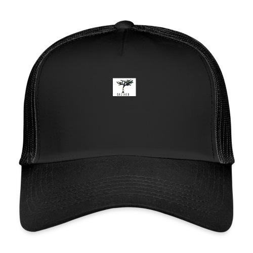 Greiner - Trucker Cap