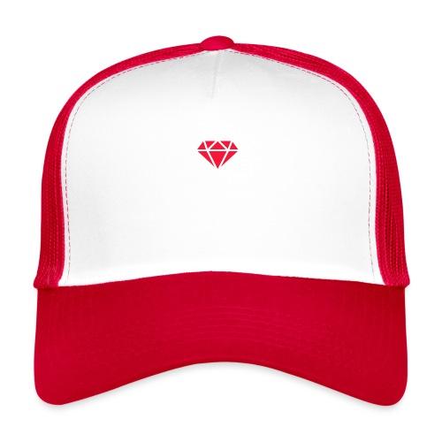 Logomakr_29f0r5 - Trucker Cap