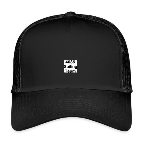 4085 Sailing Team - Trucker Cap