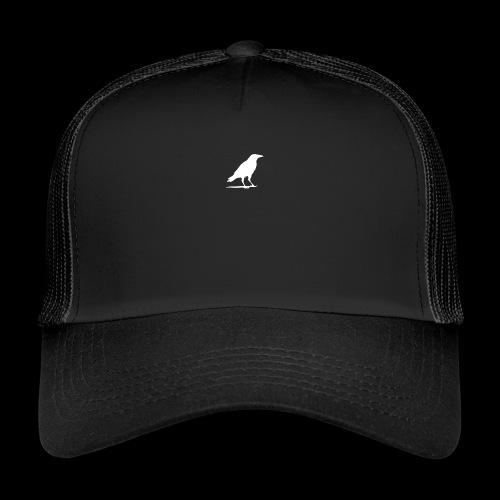 OTB Crow Logo - Trucker Cap
