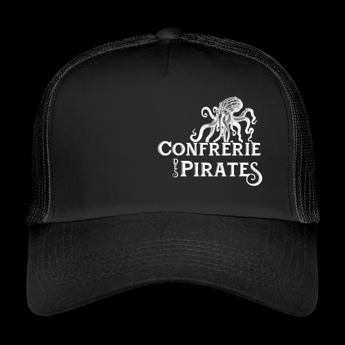 Confrérie des pirates - Trucker Cap