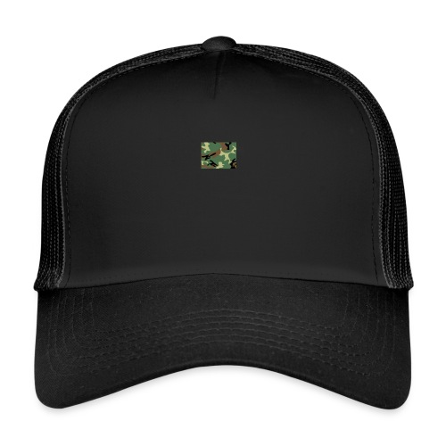 Unknown 2 - Trucker Cap