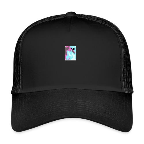 warhole2 - Trucker Cap