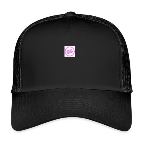 GirlyGamer - Trucker Cap