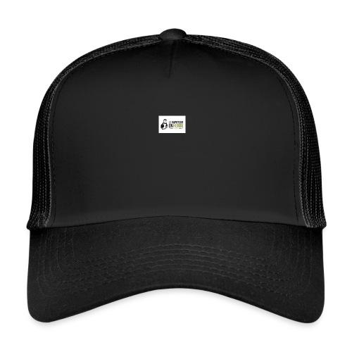 L'herbe - Trucker Cap