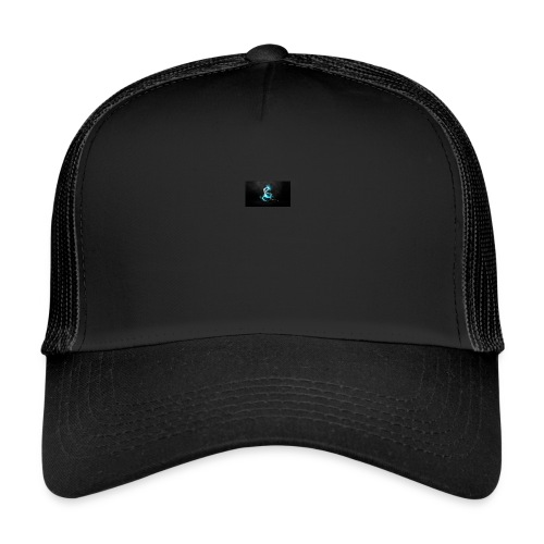 lochness monster - Trucker Cap