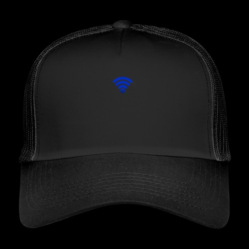 bluetooth - Trucker Cap