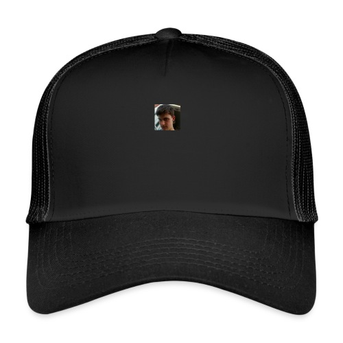 will - Trucker Cap