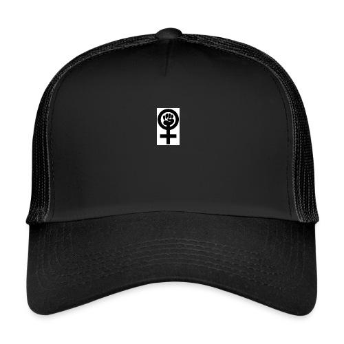 Feminism - Trucker Cap