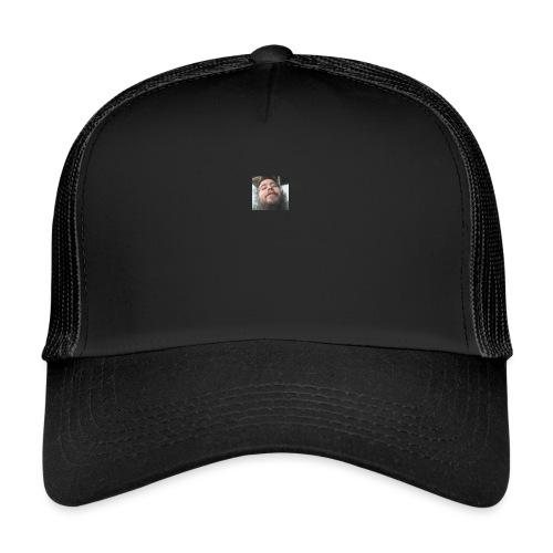 nautinto22 - Trucker Cap