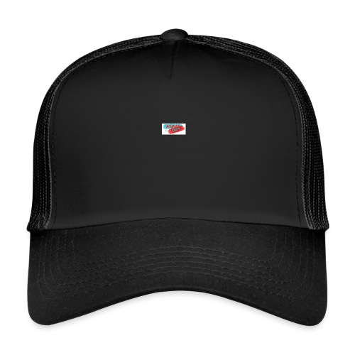 Anime DZ Shop - Trucker Cap