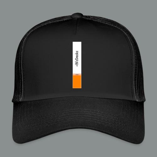 #WeSmoke - Trucker Cap