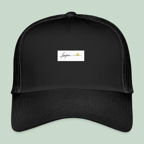 Hallefornia - Trucker Cap