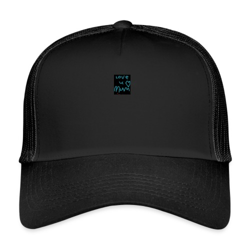 meah clothing - Trucker Cap