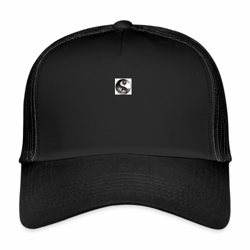 SUN AND MOON - Trucker Cap