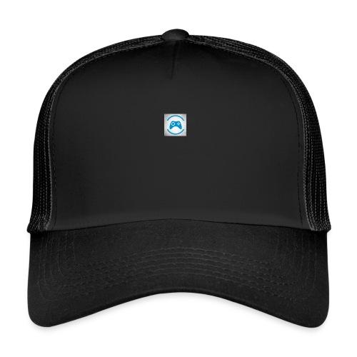 mijn logo - Trucker Cap