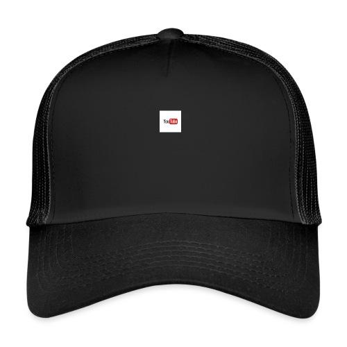 youtube beertje - Trucker Cap
