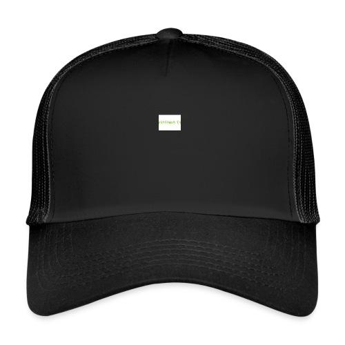 deathnumtv - Trucker Cap
