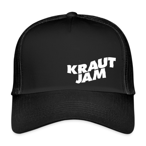 Original KrautJam'16 - Trucker Cap