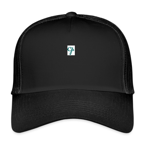 Mug - Trucker Cap
