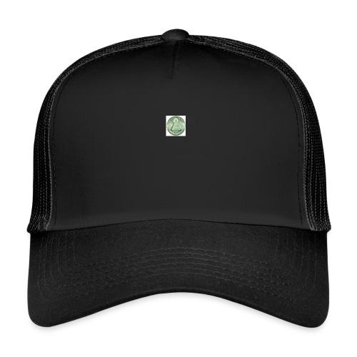 200px-Eye-jpg - Trucker Cap