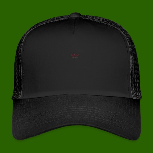 HighTime Premium - Trucker Cap