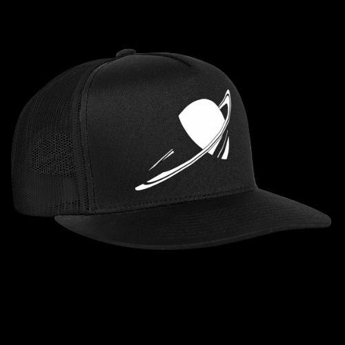 Logo AstronoGeek seul - Trucker Cap