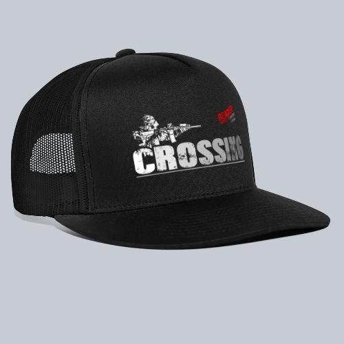 CROSSING - REAPERs Airsoft - Trucker Cap