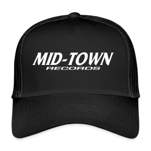 Midtown - Trucker Cap