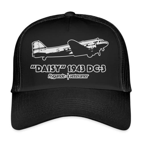 Daisy Flyby 2 - Trucker Cap