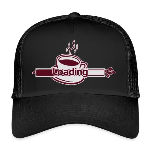 loading - Trucker Cap