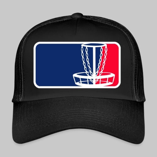 Disc golf - Trucker Cap