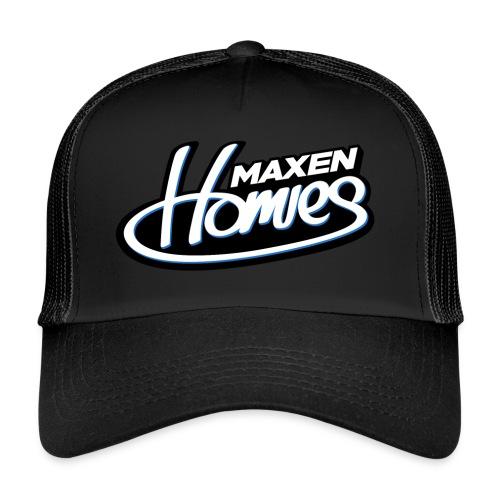 Maxen Homies - Trucker Cap
